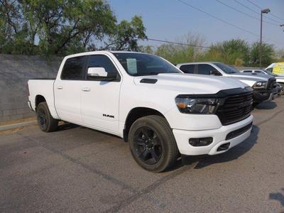 RAM 1500 2020 a la Venta en Tucson, AZ