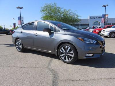 Nissan Versa 2020 for Sale in Tucson, AZ