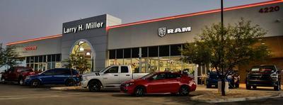 Larry H. Miller Dodge Ram FIAT Tucson Image 1