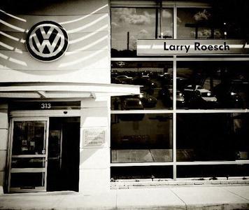 Larry Roesch Volkswagen Image 3