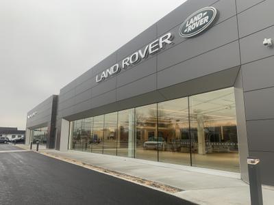 Jaguar Land Rover Hinsdale Image 1