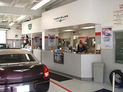 ODaniel Chrysler Dodge Jeep Ram Image 1