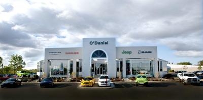 ODaniel Chrysler Dodge Jeep Ram Image 8