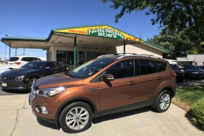 Ford Escape 2017 for Sale in Boise, ID