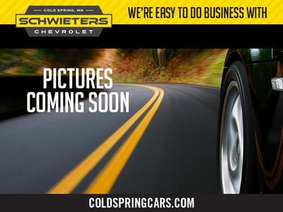 Chevrolet Silverado 1500 2020 for Sale in Cold Spring, MN