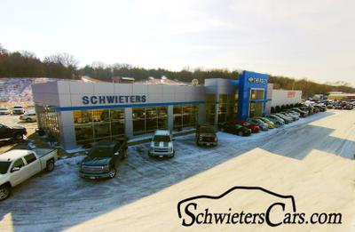 Schwieters Chevrolet of Cold Spring Image 3