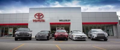 Wellesley Toyota Image 2