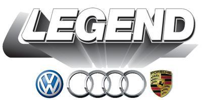 Legend Porsche Audi VW Image 4