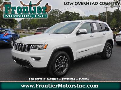 Jeep Grand Cherokee 2020 for Sale in Pensacola, FL
