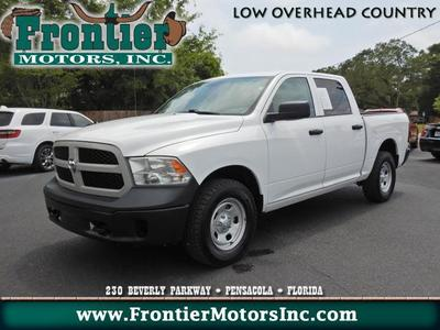 RAM 1500 2018 for Sale in Pensacola, FL
