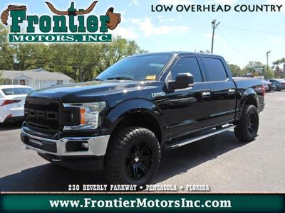 Ford F-150 2018 for Sale in Pensacola, FL