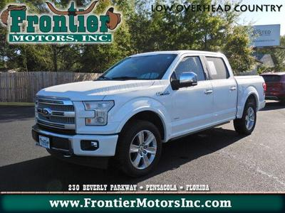 Ford F-150 2017 for Sale in Pensacola, FL
