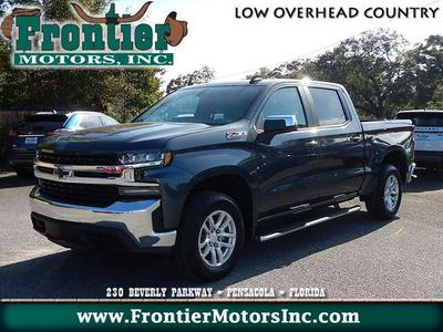 Chevrolet Silverado 1500 2019 for Sale in Pensacola, FL