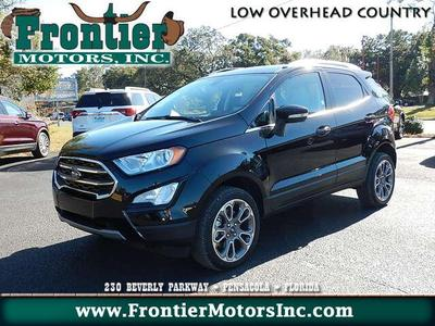 Ford EcoSport 2020 for Sale in Pensacola, FL