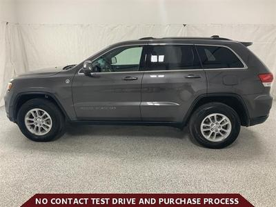 Jeep Grand Cherokee 2019 for Sale in Sioux Falls, SD