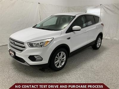 Ford Escape 2019 for Sale in Sioux Falls, SD
