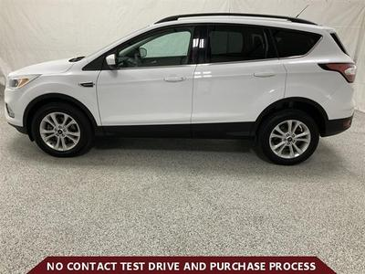 Ford Escape 2018 for Sale in Sioux Falls, SD