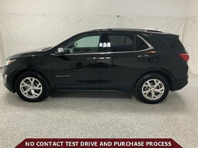 Chevrolet Equinox 2020 for Sale in Sioux Falls, SD