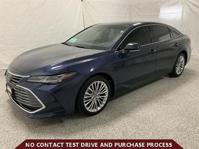 Toyota Avalon 2019 for Sale in Sioux Falls, SD