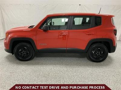 Jeep Renegade 2019 for Sale in Sioux Falls, SD