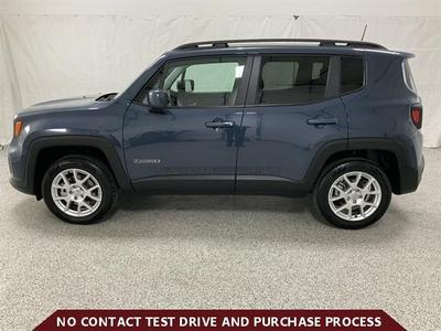 Jeep Renegade 2020 for Sale in Sioux Falls, SD