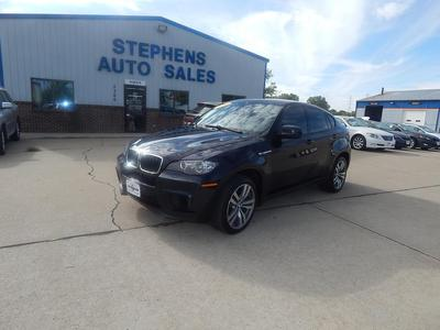 BMW X6 M 2012 for Sale in Johnston, IA