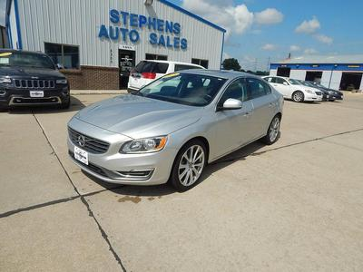 2018 Volvo S60 Inscription