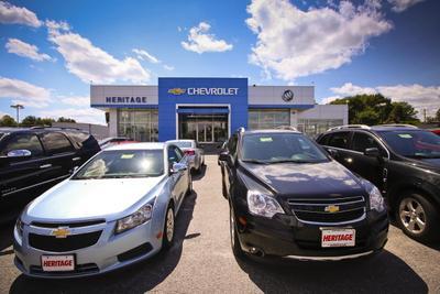Heritage Chevrolet Buick Owings Mills Image 2