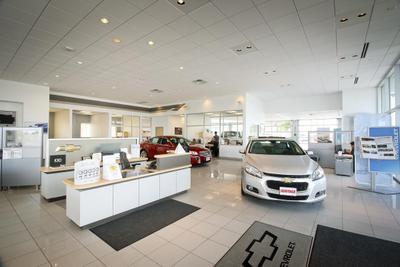 Heritage Chevrolet Buick Owings Mills Image 4