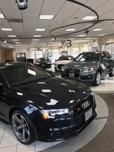Audi Mendham Image 5
