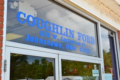 Coughlin Ford of Pataskala Image 3
