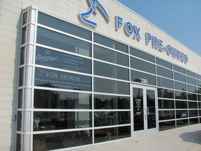 Fox Honda Image 4