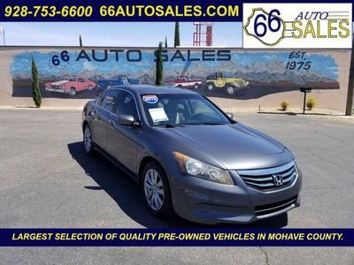 Honda Accord 2012 a la venta en Kingman, AZ