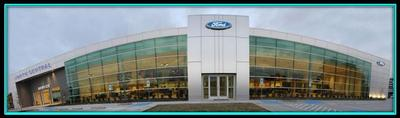 North Central Ford Image 1