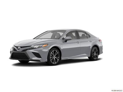 Toyota Camry 2019 for Sale in Plano, TX