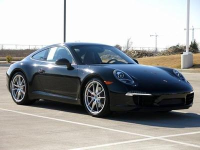 Porsche 911 2014 for Sale in Plano, TX