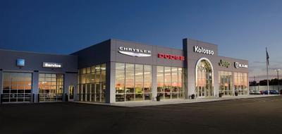 Kolosso Chrysler, Jeep, Dodge, RAM Image 1