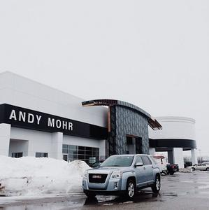 Andy Mohr Buick GMC Image 2