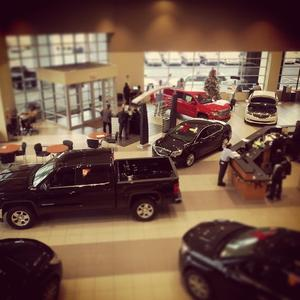 Andy Mohr Buick GMC Image 5