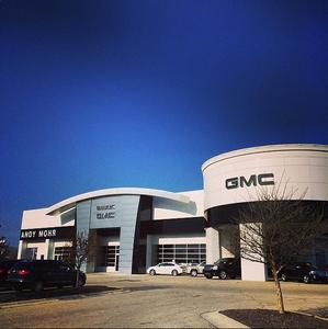 Andy Mohr Buick GMC Image 9