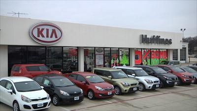 Huffines Kia Subaru Corinth Image 3