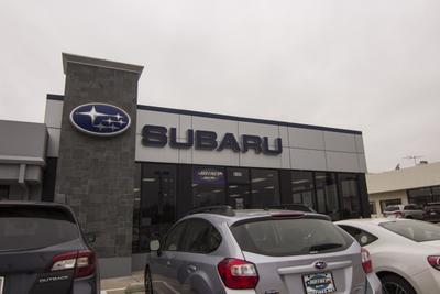 Huffines Kia Subaru Corinth Image 4
