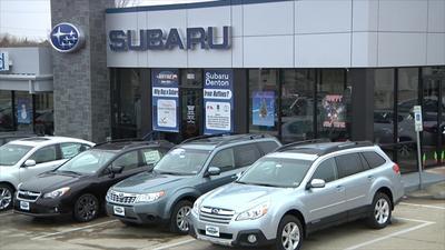Huffines Kia Subaru Corinth Image 5