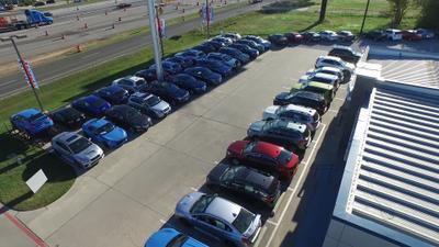 Huffines Kia Subaru Corinth Image 6