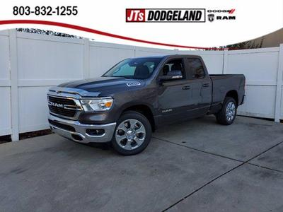 RAM 1500 2021 for Sale in Columbia, SC