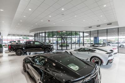 Huffines Chevrolet Hyundai Plano Image 1
