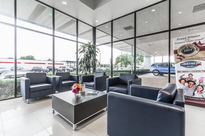 Huffines Chevrolet Hyundai Plano Image 2