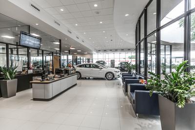 Huffines Chevrolet Hyundai Plano Image 3