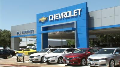 Huffines Chevrolet Hyundai Plano Image 4
