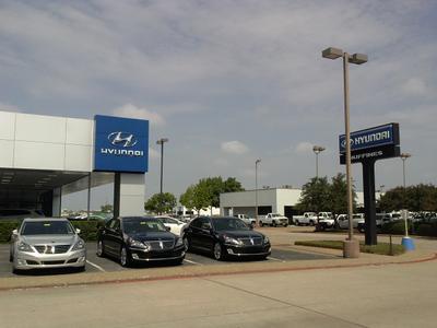Huffines Chevrolet Hyundai Plano Image 5